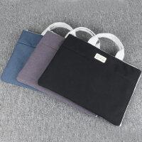 文件袋牛津布手提包防水资料袋男士商务办公包平板电脑包
