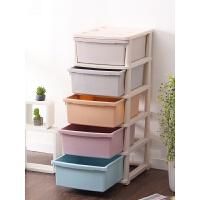 抽屉式收纳柜加大收纳箱塑料衣柜玩具柜收纳盒婴儿箱整理箱储物箱