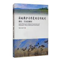 湿地保护与恢复的空间规划 理论、方法及案例 中国环境出版集团