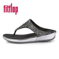 【新品】Fitflop BANDA ROXY B45-054 进口正品 减压健身女款春夏夹脚人字拖鞋