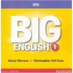 BIG ENGLISH 1 DVD