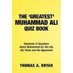 【预订】The Greatest Muhammad Ali Quiz Book: Hundreds of Questi