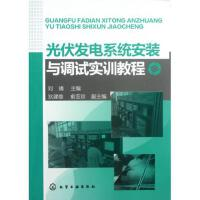光伏发电系统安装与调试实训教程 刘靖