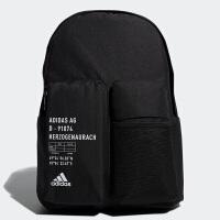 阿迪达斯背包男包女包2020新款学生书包休闲旅游包双肩包GG1068