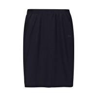【361°限时秒杀】361女装2019夏季新款舒适透气休闲百搭户外运动半身裙女针织短裙
