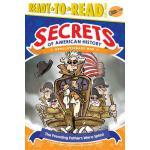 【预订】The Founding Fathers Were Spies!: Revolutionary War