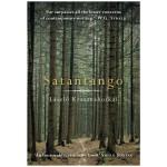 Satantango,撒旦探戈 曼布克国际奖得主拉斯洛代表作 塔尔・贝拉同名电影原著 英文原版