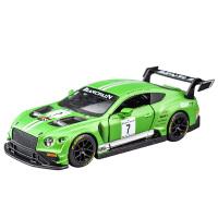 �e利�W�GT3�道版合金�模 1:32跑��和�玩具���仿真汽�模型