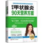 桥本甲状腺炎90天营养方案