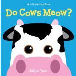 【预订】Do Cows Meow?