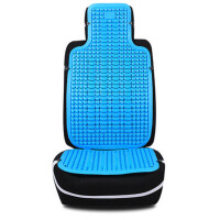 夏季坐垫塑料凉垫汽车座垫长安之星五菱光面包车单坐汽车通用