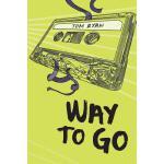 【预订】Way to Go