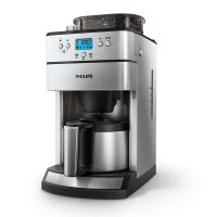 Philips/飞利浦HD7753全自动美式家用咖啡机 现磨豆煮商用一体机