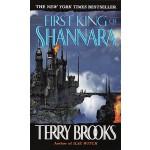 【预订】First King of Shannara