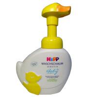 宝宝洗手液 德国进口喜宝HIPP小鸭子婴儿洗手洗脸液儿童洗手