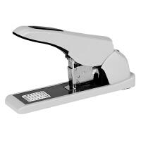 齐心B3011 办公用品 文具 重型订书机 装订机 订书器 订书机