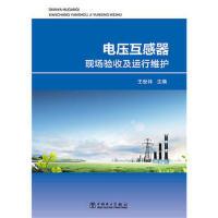 电压互感器现场验收及运行维护 9787512381964 王世祥 中国电力出版社