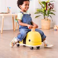比乐B.toys大黄蜂扭扭车儿童溜溜车宝宝滑行车玩具万向轮防侧翻