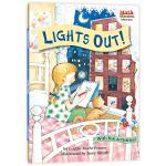 数学帮帮忙:熄灯时间到 Math Matters: Lights Out!