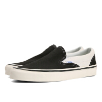 VANS万斯 中性Classic Slip-On 98 DX帆布鞋/硫化鞋VN0A3JEXQF6