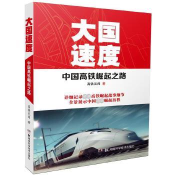 大国速度(pdf+txt+epub+azw3+mobi电子书在线阅读下载)