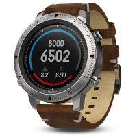 Garmin佳明fenix chronos酷龙测心率GPS商务智能户外多功能手表