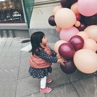 儿童羽绒马甲轻薄女童宝宝加厚保暖外套秋冬季2017新款韩版