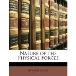 【预订】Nature of the Physical Forces