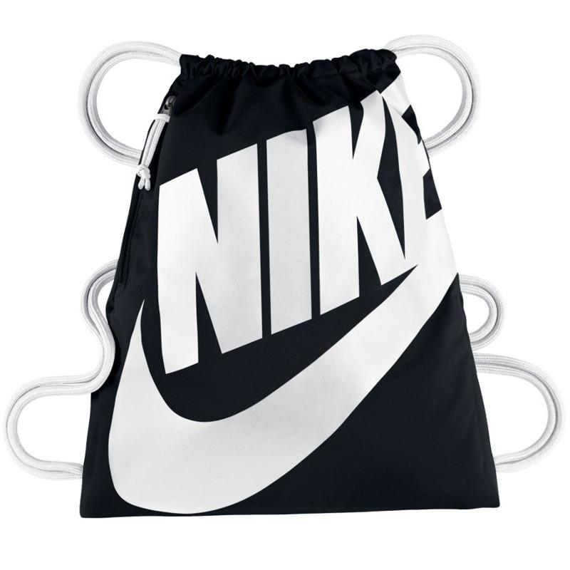 Nike  耐克 BA5351 户外休闲双肩抽绳束口包 运动训练收纳袋 鞋袋 NIKE HOOPS ELITE