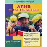 【预订】ADHD in the Young Child: Driven to Redirection: A Guide