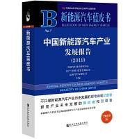 (2019)中国新能源汽车产业发展报告