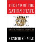 【预订】The End of the Nation State