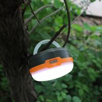 户外营地灯 LED超亮帐篷灯 高亮野营照明灯 家用应急灯野外