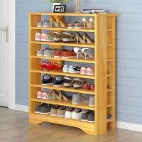 良木鞋架宜家家居简易鞋柜置物架多功能储物柜多层门口小鞋架旗舰