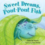 【预订】Sweet Dreams, Pout-Pout Fish