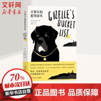 吉赛尔的愿望清单 湖南文艺出版社