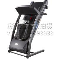 跑步机静音功能跑步机家用折叠健身器材可折叠跑步机