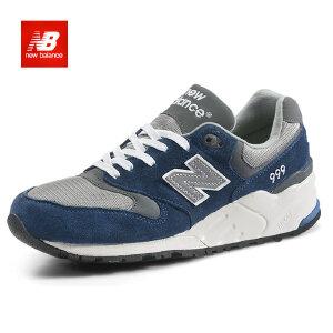韩国正品直邮NEW BALANCE NB ML999NV秋季休闲跑步运动男鞋