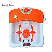 朗欣特(lancent)ZY-822天颐系列足浴盆家用按摩足浴器洗脚盆