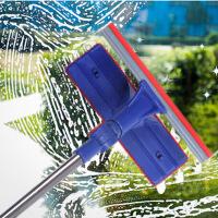 擦窗器伸缩杆擦玻璃器玻璃清洁器玻璃刮窗户刮水器清洁清洗刷窗户 刮水器清洗清洁工具