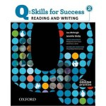 Q: Skills for Success 2 Reading & Writing Student Book with