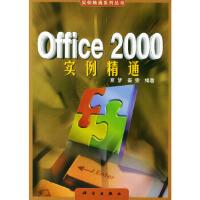 Office 2000 实例精通