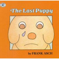 The Last Puppy最后一条小狗(哥伦比亚大学推荐童书)ISBN9780671666873
