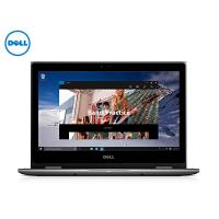 戴尔DELL 13MF-R2605TA 13.3英寸触控笔记本电脑(i5-7200U 8G 256GSSD FHD)灰