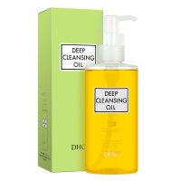 蝶翠诗(DHC)橄榄卸妆油200ml(卸妆 去角质 深层清洁)