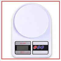 红兔子 7公斤厨房秤电子称 厨房电子秤 药材秤 烘焙宝贝电子称