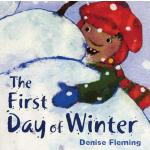 【预订】The First Day of Winter