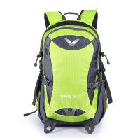 大容量户外双翼登山包旅行背包防水运动户外包