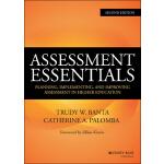 【预订】Assessment Essentials Planning, Implementing, and Impro
