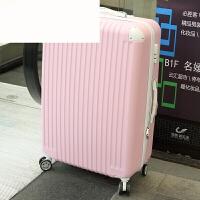 拉杆箱万向轮超大容量32寸行李箱 出国30寸旅行箱大号女 薄荷绿 20寸